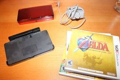 3DS Game Console and Game Bundle in Stuttgart, GE