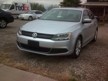 2014 VOLKSWAGEN JETTA SE W/ CONNECTIVITY in Alamogordo, New Mexico
