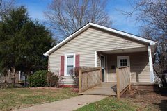 Just Listed in Fort Campbell, Kentucky