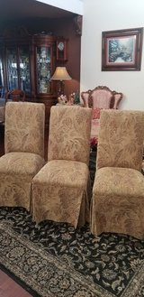Set of 3 chairs in Lockport, Illinois