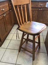 bar stools (2) in Fort Leonard Wood, Missouri