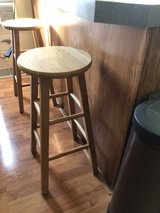 bar stools in Fort Leonard Wood, Missouri