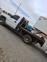 2003 Chevrolet work truck in Lawton, Oklahoma