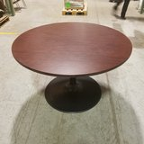 """48"""" ROUND TABLE & 4 CHAIRS in Lockport, Illinois"""