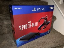 PlayStation 4 Slim 1TB Console - Marvel's Spider-Man Bundle in Las Vegas, Nevada