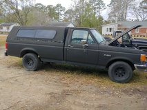 1987 ford f150 in Cherry Point, North Carolina