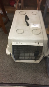 Small Pet Carrier in Fort Leonard Wood, Missouri