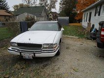 Buick Park Ave Ultra in Chicago, Illinois