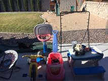 kids misc. toys in Barstow, California