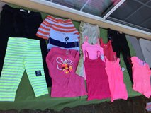 Girls size 5 clothing in Conroe, Texas