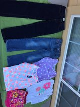 Girls size 6 clothing in Conroe, Texas