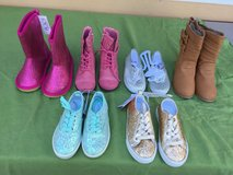 Girls Shoes Size 11 in Conroe, Texas