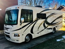 2016 Thor Windsport in Oswego, Illinois