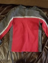 Boys Red Sweater in Naperville, Illinois
