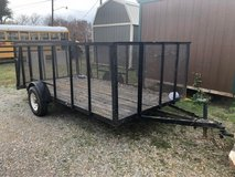 12ft Utility Trailer in Fort Polk, Louisiana