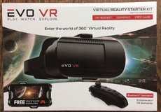 Virtual Reality Starter kit...remote included..new in box in Fort Campbell, Kentucky