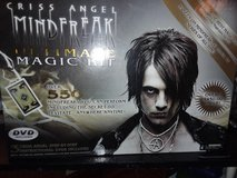 Chris Angel Mindfreak Ultimate Magic Kit in Clarksville, Tennessee