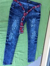 Ladies Premiere Jeans Size 7/8R in Conroe, Texas