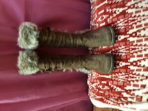 Women's Faux Swede Boots in 29 Palms, California