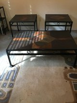 Wrought iron Coffee tables in Hinesville, Georgia