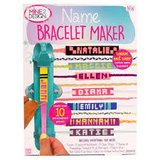 name bracelet maker in Chicago, Illinois