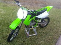 2001 KX85 dirtbike in Tomball, Texas