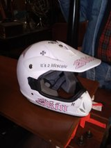 Girls helmet in Tomball, Texas