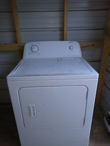 ELECTRIC DRYER FOR SALE in Cleveland, Texas
