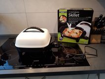 Electric Skillet 110v by Presto in Ramstein, Germany