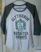 'Harry Potter' Misses JerseySize Medium in Yucca Valley, California
