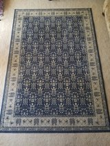 5x8 area rug in Perry, Georgia