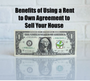Benefits of Using a Rent to Own Agreement to Sell Your House in Clarksville TN in Fort Campbell, Kentucky