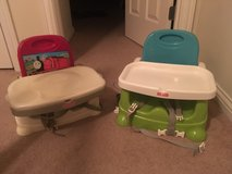 fisher price booster seats in Fort Knox, Kentucky