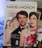 Made of Honor in Alamogordo, New Mexico