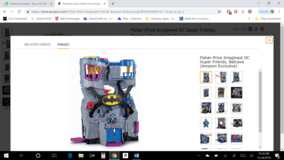 Looking for toy batman cave or similar batman toy in Okinawa, Japan