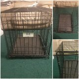 Med. Dog Crate in Beaufort, South Carolina