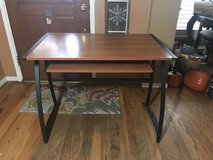 Desk with pull out for keyboard in Kingwood, Texas
