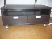 TV stand in Ramstein, Germany