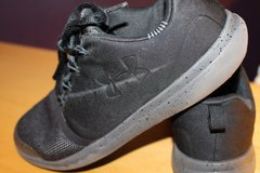 Under Armour Boy's gym shoes in Bolingbrook, Illinois