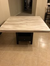 Beautiful Kitchen Table in Tomball, Texas