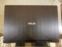 ASUS Gaming Laptop in Okinawa, Japan