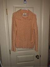sz. meduim Talbots sweater in Fort Hood, Texas