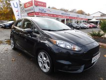 2015 FORD FIESTA ST in Spangdahlem, Germany