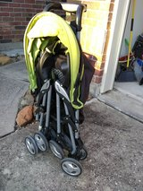 Combi. Traveler Stroller in Baytown, Texas