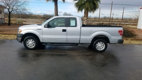 Local 1-owner! 2014 Ford F-150 in Alamogordo, New Mexico