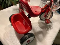 Radio Flyer Fold 2 Go Tricycle - Red in Fort Meade, Maryland