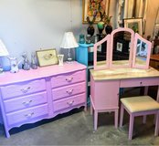 instant princess bedroom in Cherry Point, North Carolina