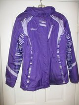 Girls Purple Weatherproof Winter Jacket Size XL in Westmont, Illinois