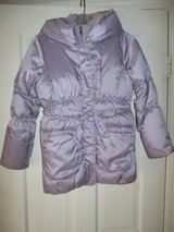 Girls Gap Kids Lilac Down Coat Size L 10 in Westmont, Illinois