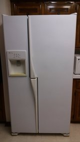 Maytag Plus Refrigerator in The Woodlands, Texas